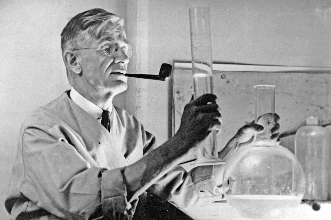 The History of Pfizer and Penicillin, and Lessons for Coronavirus